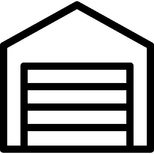 Nivica Garage Icon