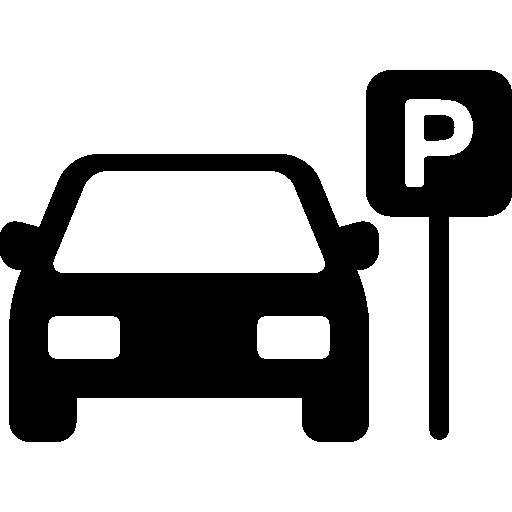 Nivica Parking Icon