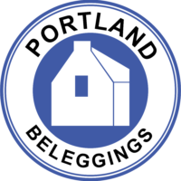 Portland Beleggings Logo